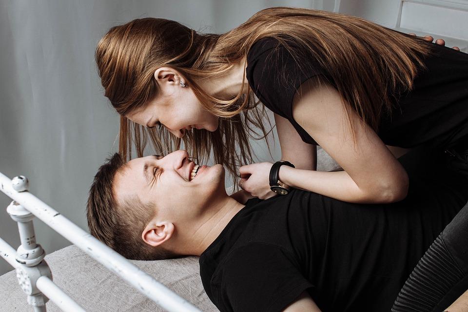 いつもと違う5つの方法で彼氏とのラブホエッチを楽しんじゃお!